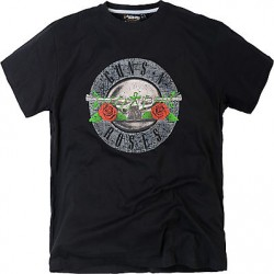 t-shirt rock replika