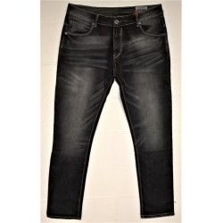 Jeans Denim Nero