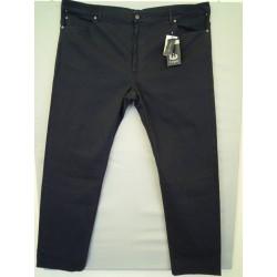 Pantalone rigatino